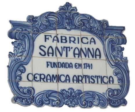 Fábrica Sant`Anna